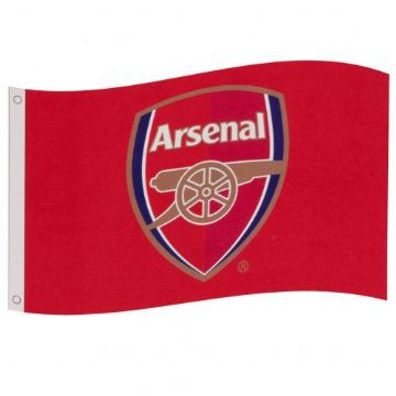 Arsenal Flag CC